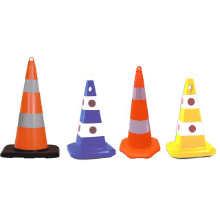 Traffic Cones PP